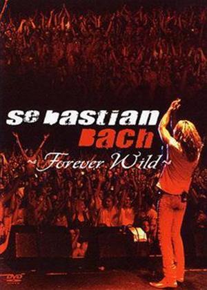 Sebastian Bach: Forever Wild Online DVD Rental
