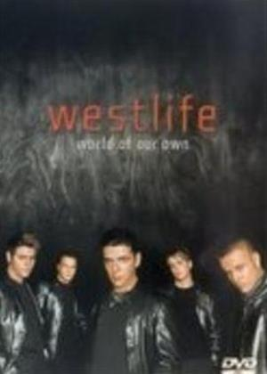 Rent Westlife: World of Our Own Online DVD Rental