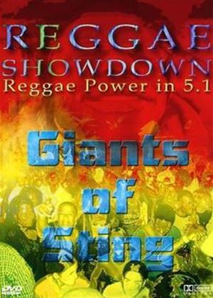 Rent Reggae Showdown: Giants of Sting Online DVD Rental