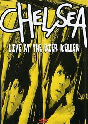 Rent Chelsea: Live at the Bier Keller Online DVD Rental