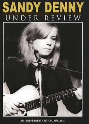Rent Sandy Denny: Under Review Online DVD Rental