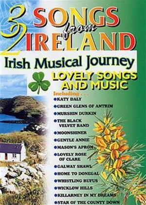 32 Songs from Ireland: Irish Musical Journey Online DVD Rental