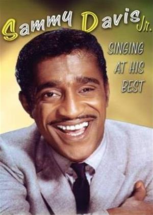Rent Sammy Davis Jnr.: Singing at His Best Online DVD Rental