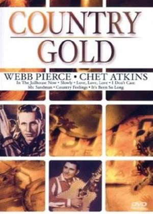 Country Gold Online DVD Rental