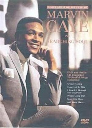 Rent Marvin Gaye: Searching the Soul Online DVD Rental