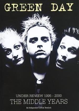 Green Day: Under review 1995-2000 Online DVD Rental