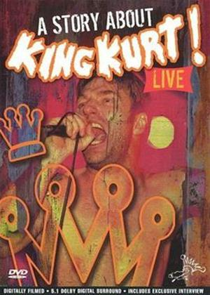 King Kurt: A Story About King Kurt Online DVD Rental