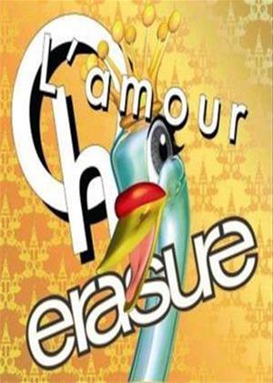 Rent Erasure: Oh L'Amour Online DVD Rental