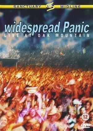 Rent Widespread Panic: Live at Oak Mountain Online DVD Rental