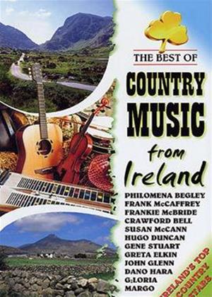 Rent The Best of Country Music from Ireland Online DVD Rental