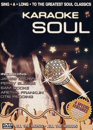 Rent Karaoke: Soul Online DVD Rental