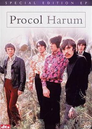 Rent Procol Harum EP Online DVD Rental