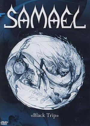 Rent Samael: Black Trip Online DVD Rental