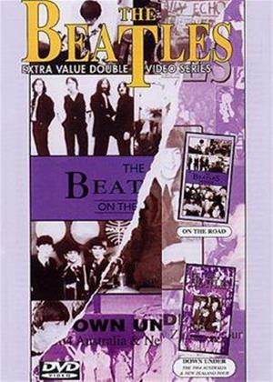 The Beatles: Down Under: On the Road Online DVD Rental