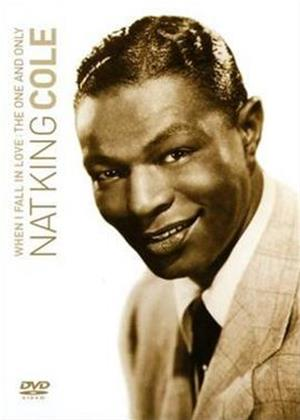 Nat King Cole: The One and Only Nat King Cole Online DVD Rental