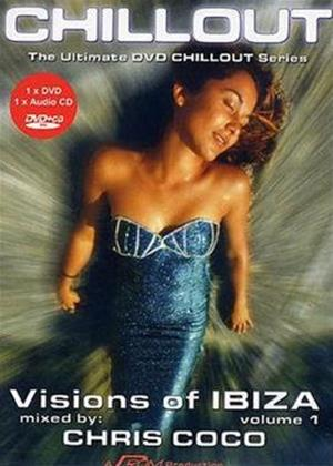 The Visions of Ibiza: Vol.1 Online DVD Rental