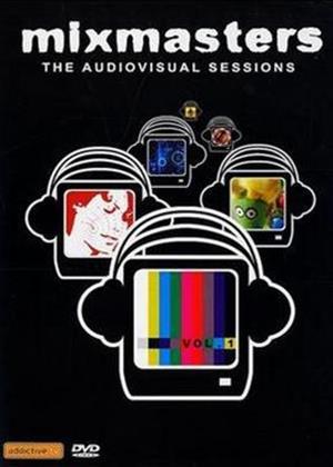Mixmasters: Vol.1 Online DVD Rental