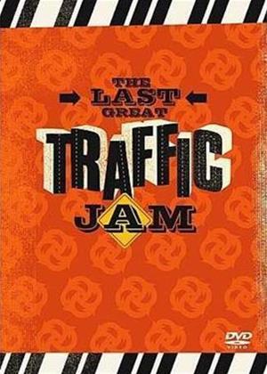 Rent Traffic: The Last Great Traffic Jam Online DVD Rental