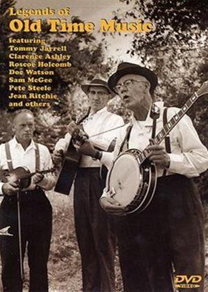 Rent Legends of Old Time Music Online DVD Rental