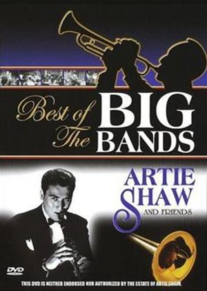 Rent Best of the Big Bands / Artie Shaw and Friends Online DVD Rental