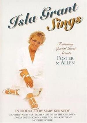 Rent Isla Grant: Isla Grant Sings Online DVD Rental