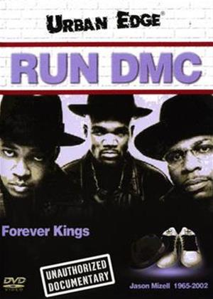 Rent Run DMC: Forever Kings Online DVD Rental