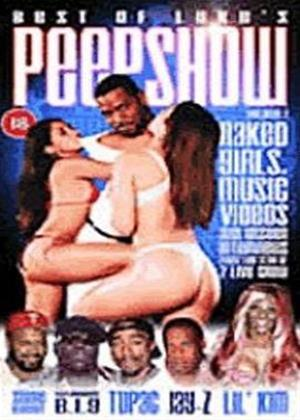 Best of Luke's Peepshow Online DVD Rental