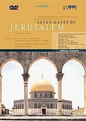 Rent Penderecki: Seven Gates of Jerusalem Online DVD Rental