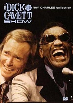 Rent The Dick Cavett Show: Ray Charles Collection Online DVD Rental