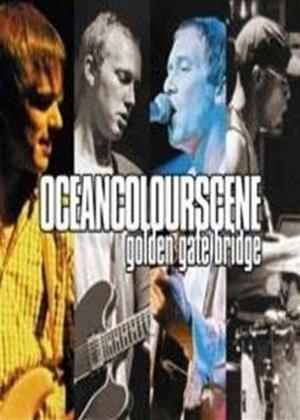 Ocean Colour Scene: Golden Gate Bridge Online DVD Rental