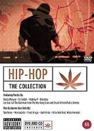Hip Hop: The Collection Online DVD Rental