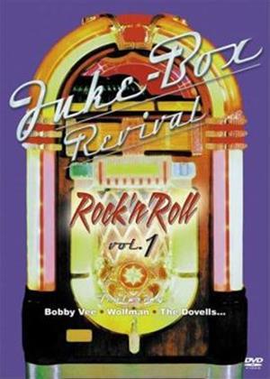 Jukebox Revival: Rock 'n' Roll: Vol.1 Online DVD Rental