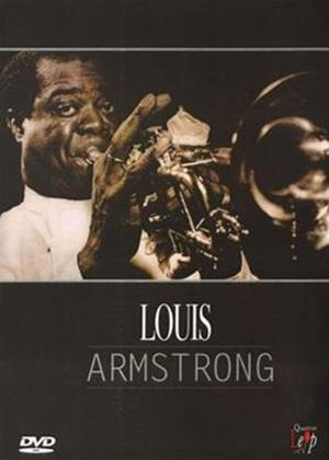 Rent Louis Armstrong Online DVD Rental