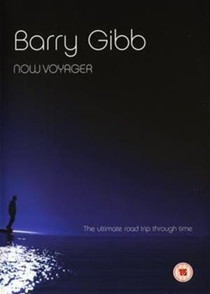Rent Barry Gibb: Now Voyager Online DVD Rental