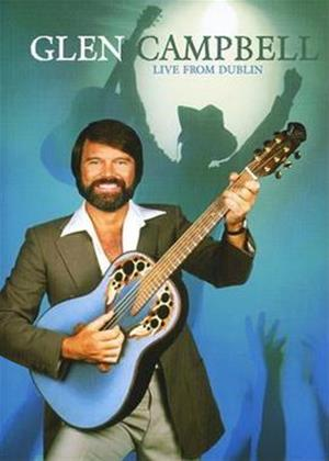 Glen Campbell: Live from Dublin Online DVD Rental