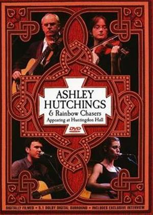 Ashley Hutchings and Rainbow Chasers: Appearing at Huntingdon Hall Online DVD Rental