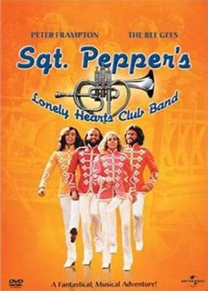 Rent Sgt. Pepper's Lonely Hearts Club Band Online DVD Rental