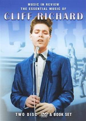 Cliff Richard: Music in Review Online DVD Rental