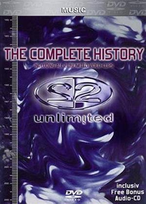 Rent 2 Unlimited: the Complete History Online DVD Rental