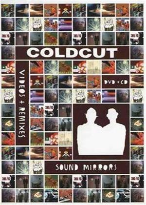 Rent Coldcut: Sound Mirrors, Videos and Remixes Online DVD Rental