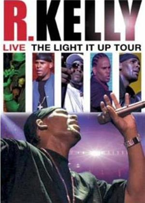 R Kelly: Live! Online DVD Rental