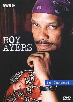 Roy Ayers: In Concert Online DVD Rental