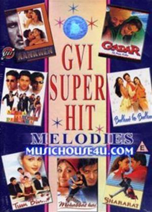 GVI Super Hit Melodies Online DVD Rental