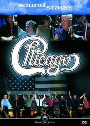 Chicago: Soundstage Online DVD Rental