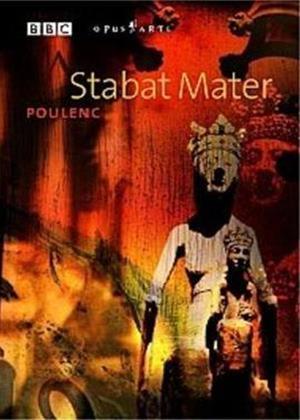 Poulenc: Stabat Mater Online DVD Rental