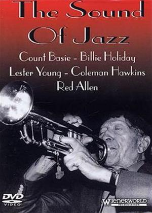 Rent The Sound of Jazz Online DVD Rental