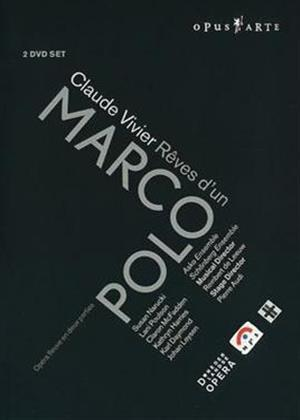 Rent Reves D'Un Marco Polo: Vivier Online DVD Rental