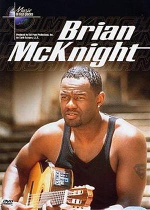 Brian McKnight: Live in Brazil Online DVD Rental