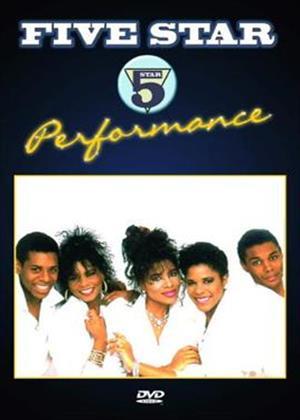 Five Star: Performance Online DVD Rental