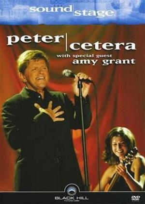 Peter Cetera: Soundstage Online DVD Rental